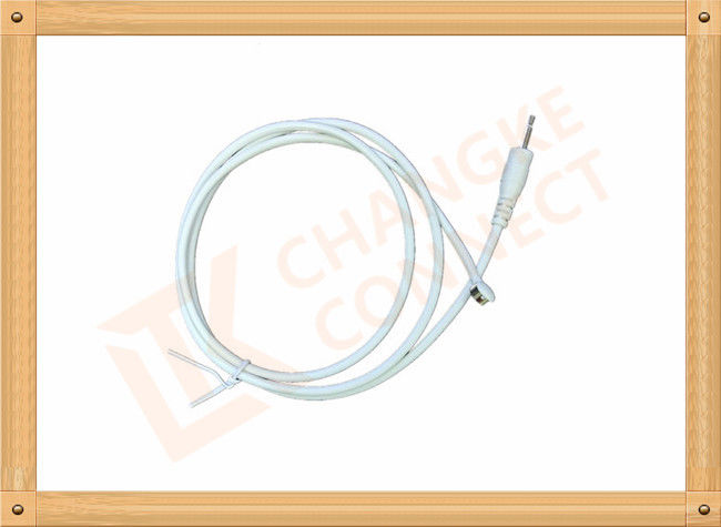 Surgical Patient White Medical Temperature Sensor CE And ISO 13485