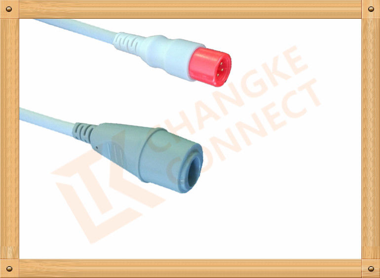 Biolight Invasive Blood Pressure Cable IBP Adapter Cable Edwards