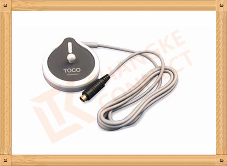Toco Fetal Monitor Transducer for Bionet FC1400 Fetal Monitors FC-TC14