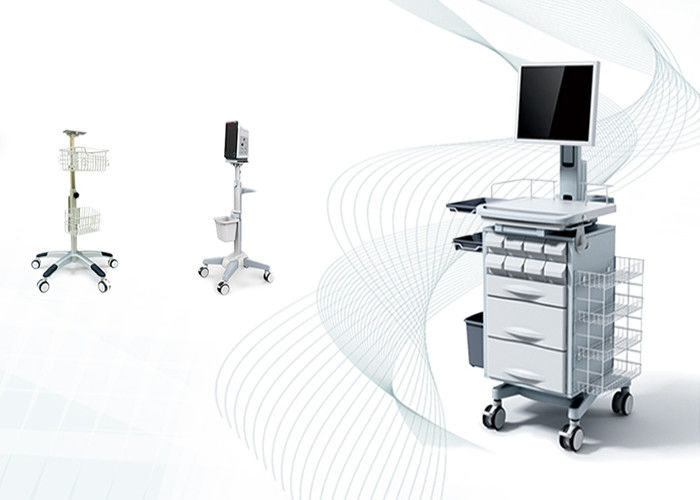 Clinic / Hospital Patient Monitoring System Medical Mount Move Solution 12 Months Warranty