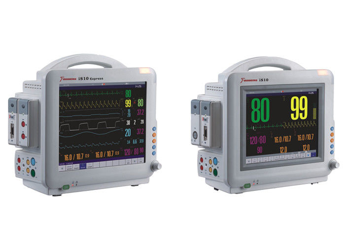Semi Modular Patient Monitoring System IS10/IS10 Express Rechargable Lithium Battery