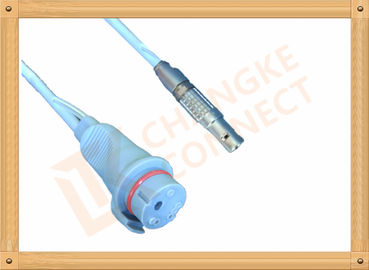 China Terumo Sarns 9000  Invasive Blood Pressure Cable BD Transducer Adapter Cables distributor