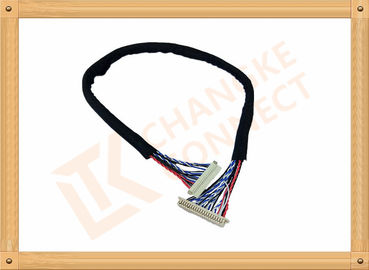China Lvds Cable Connector For Machine Inner Wire A Reliable Partner A Rising Brand distributor