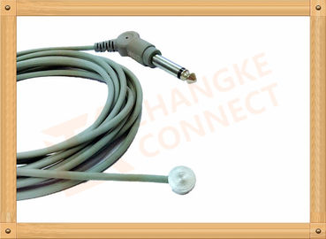 China YSI 400 Series Skin Temperature Sensor For Human Body Probe Cable distributor