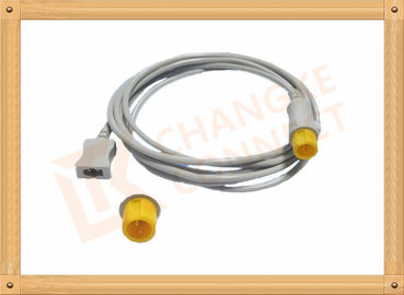 China Mindray T5-T6-T8 Skin Temperature Sensor / Skin Temperature Probe distributor