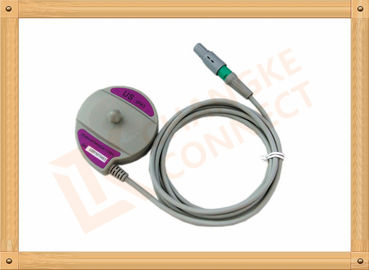 China Comen 5000C 5000E Fetal Monitor US Ultrasound Transducer Probe Anti - Interference factory