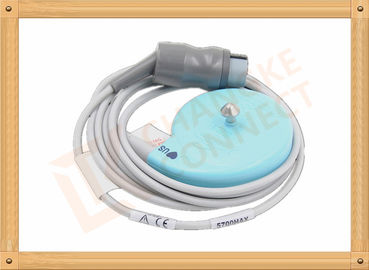 China External Ultrasound Transducer For GE Corometrics Fetal Monitor Toco Probe 5700HAX factory