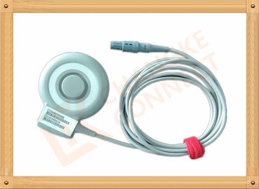 China Philips Goldway CTG7 External Ultrasound Transducer Fetal Monitor Toco Probe factory