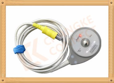 China External Transducer For Fetal Monitoring / Sunray 618 US Probe factory