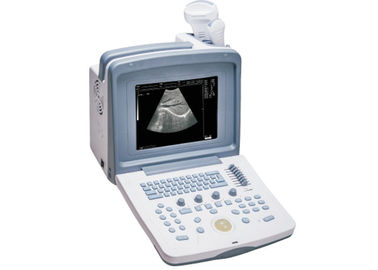 ISO Gray Patient Monitoring System S880 Prime Portable Ultrasound Scanner