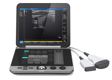 High quality Portable Ultrasound Scanner Device Pltra 6